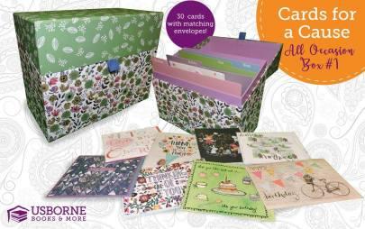 CFAC-All Occasions box 1