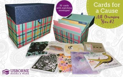 CFAC-All Occassions #2 box