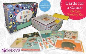 CFAC-Kids box